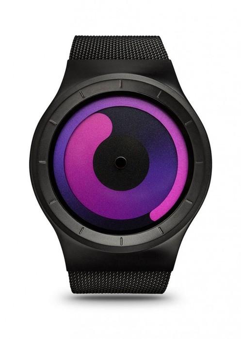 Самые крутые наручные часы современности