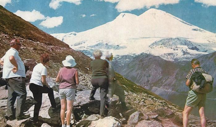Северный Кавказ – бывшая гордость СССР