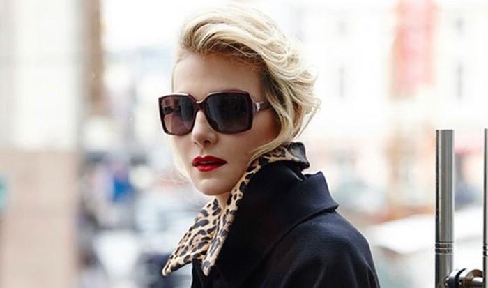 10 вещей о женщинах от Ренаты Литвиновой