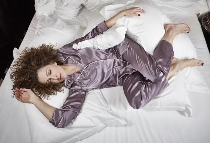 Ксения Раппопорт: Женщина, которая не говорит о себе