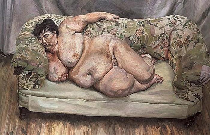 Картины с неприятными изображениями, проданные за бешеные деньги