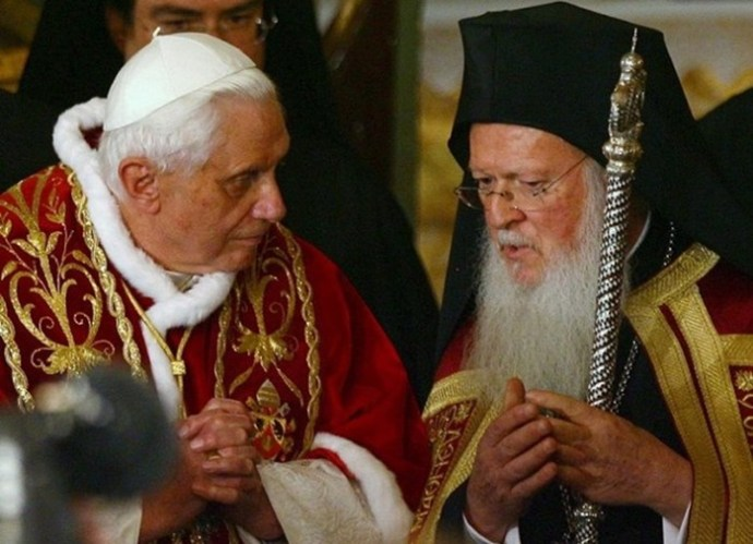 Главные отличия православной веры от католической