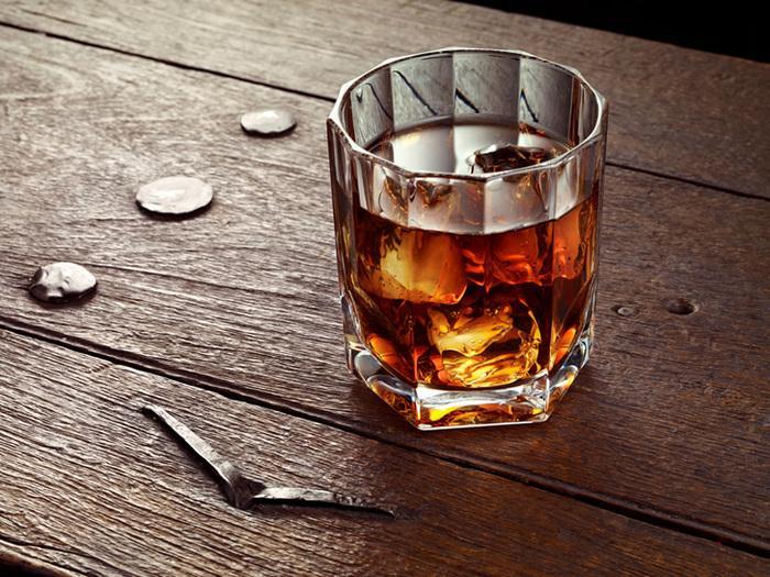 Виски: секреты Высокогорья