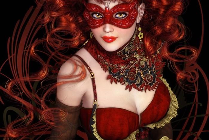 Настоящие лица женщин по знакам Зодиака