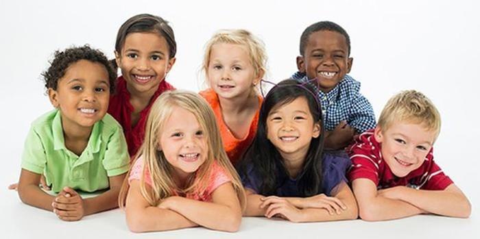 Как на Земле появились разные расы людей