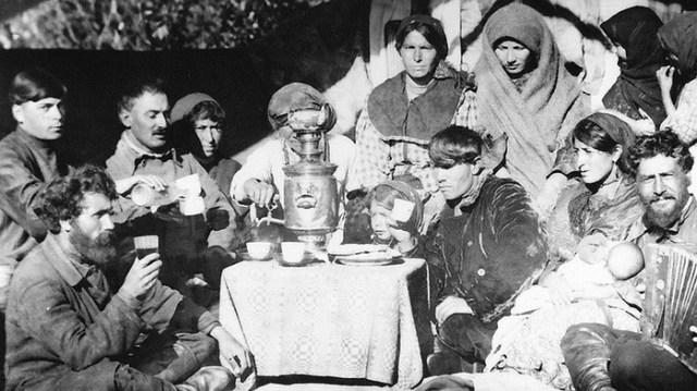 Цыганская мафия в СССР и России: что о ней известно