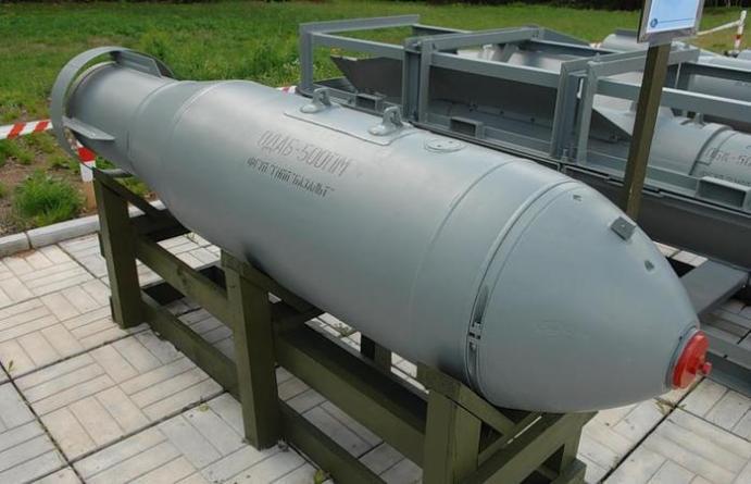 Вакуумная бомба: что произойдет, если она взорвется
