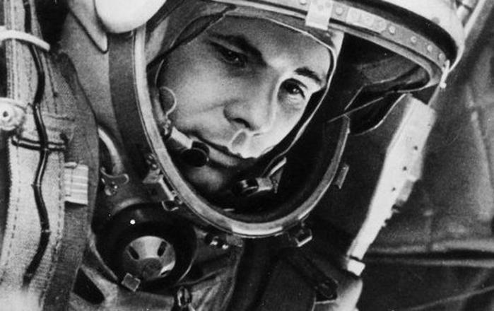 Был ли Юрий Гагарин первым человеком в космосе