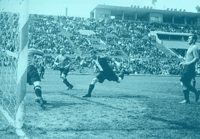 Ленинградский футбольный бунт: что произошло в 1957 году