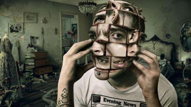Невидимые собеседники, или Что говорят голоса в голове шизофреников?