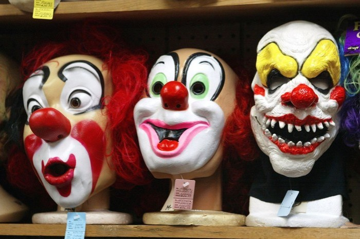 Стивен Кинг позавидует! Кошмарные истории о настоящих клоунах убийцах