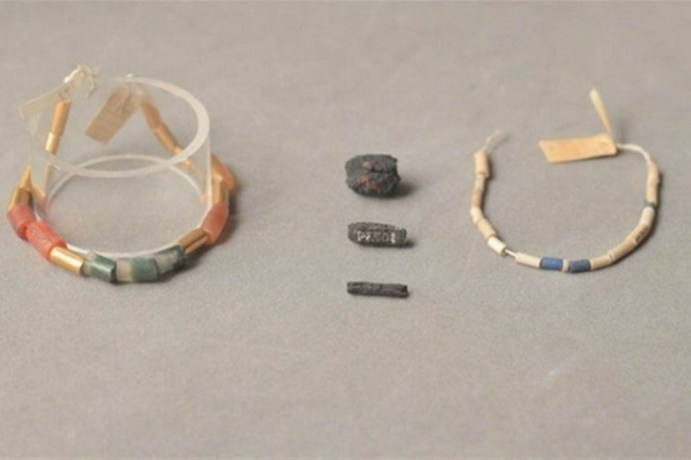 Самые удивительные археологические находки Египта