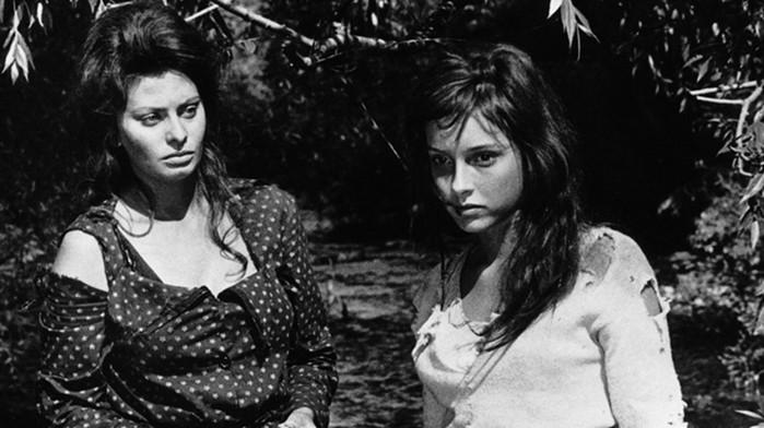 Лучшие фильмы Софи Лорен: список и описание