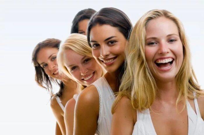 Научно доказанные факты о женщинах