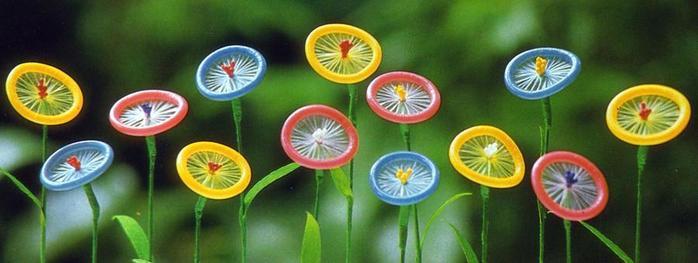 Любопытное о презервативе