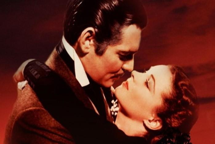Лучшие любовные романы всех времён