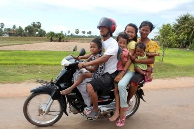 Интересные особенности Таиланда— неожиданные факты