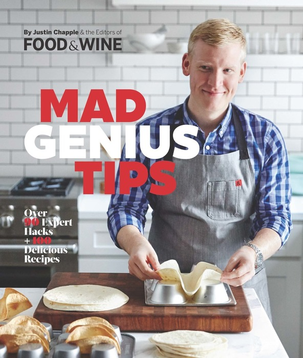 10 советов от «безумного», но очень опытного повара (гифки)