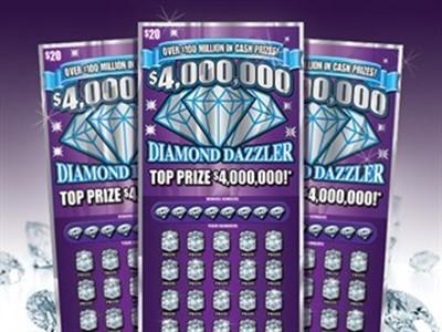 Американка сумела выиграть в лотерею 2 раза подряд