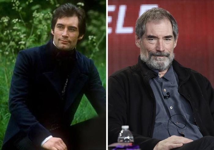 Как выглядят сейчас актеры, ставшие кумирами в 1990 х годах: фотографии и дата рождения
