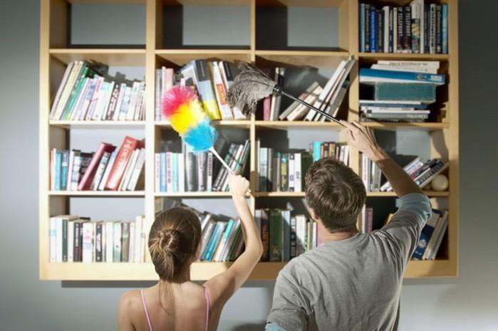 20 крутых идей для наведения порядка в доме