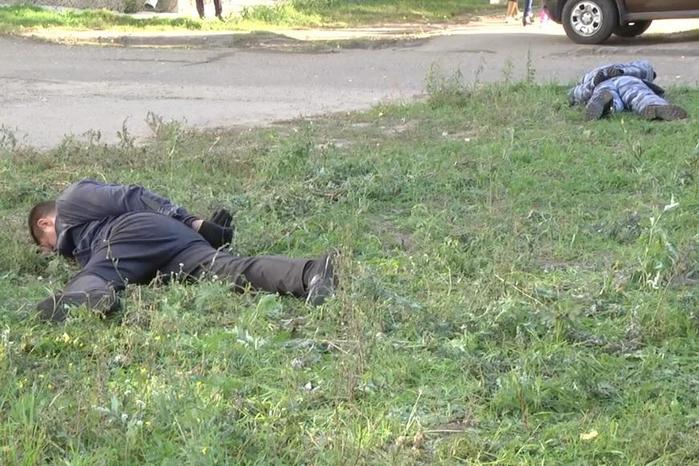 «29 й комплекс»: одна из самых кровожадных ОПГ России нулевых годов