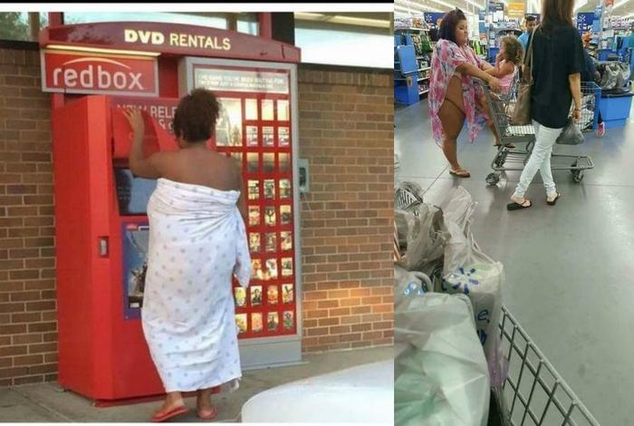 Walmart открывает двери! Чего можно ожидать от похода в этот магазин?