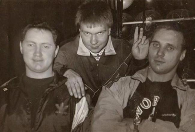 Парни из стали. Окраины Москвы 90 х держала жестокая и циничная банда
