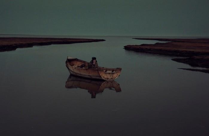 Самый одинокий человек на свете
