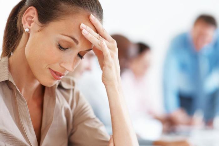 Как победить головную боль без помощи медикаментов