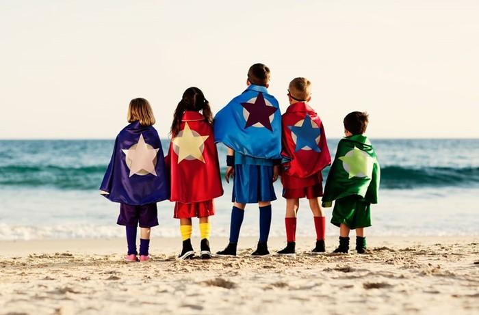 9 детей, которые совершили героические поступки