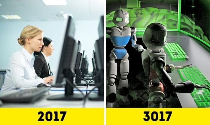 Варианты будущего через 1000 лет— самые захватывающие прогнозы!