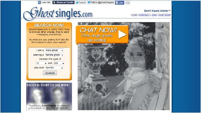 Самые ненормальные сайты знакомств в Интернете