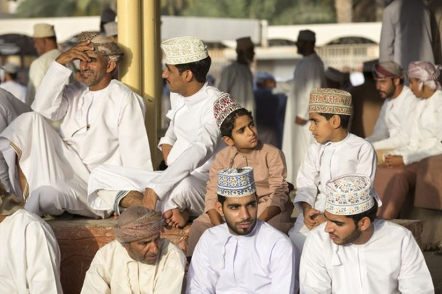 Культура оманских арабов: самые характерные привычки и традиции оманцев