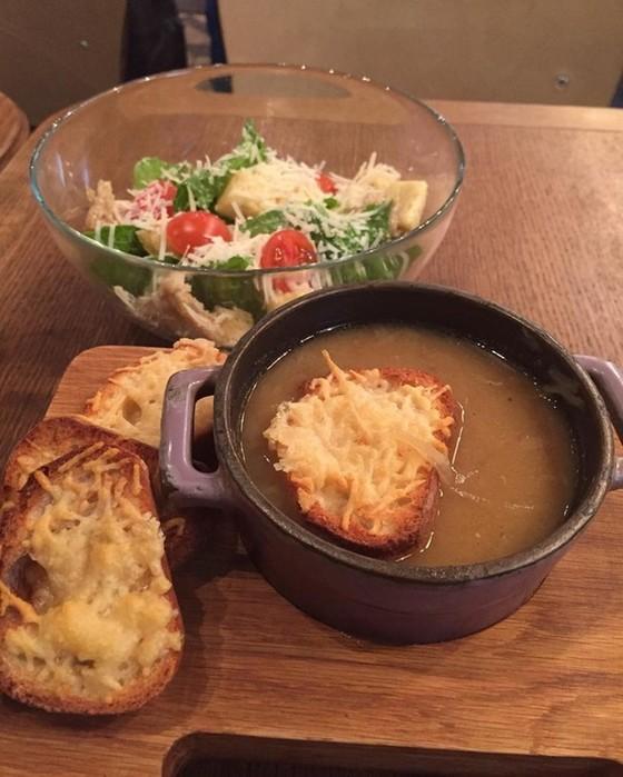Французских блюдах, приготовленные русскими. Что думают о них настоящие французы?