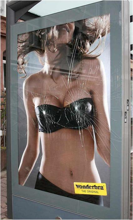 Реклама, сексуальнее некуда. Использование основного инстинкта в рекламе
