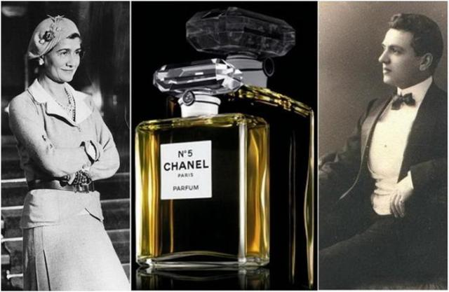 Chanel №5: история появления легендарных духов