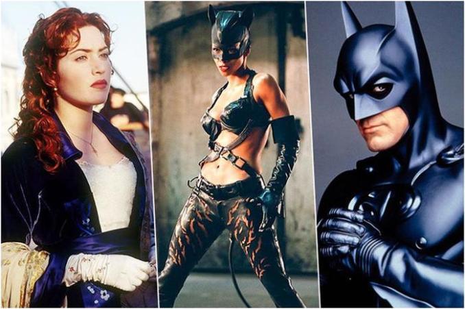 Роли актеров и актрис, которые им стыдно вспоминать