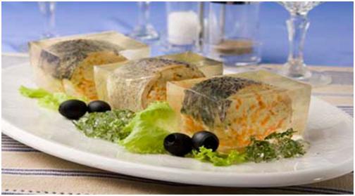 Топ 10 советских новогодних блюд