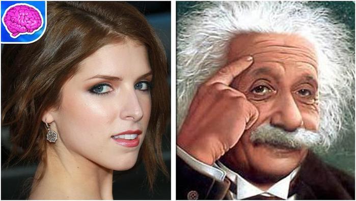 Знаменитости с неожиданно высоким интеллектом