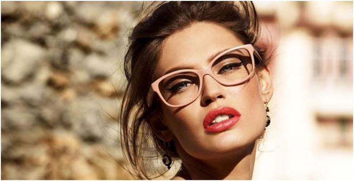 Интересные факты об очках