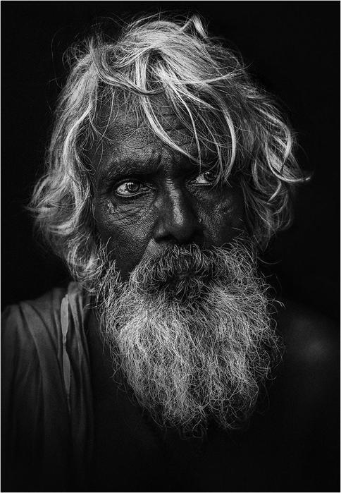 Категория «Обворожительные лица»— победители фотоконкурса Siena International Photo Awards 2017