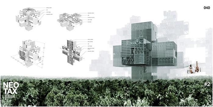 10 уникальных проектов города будущего
