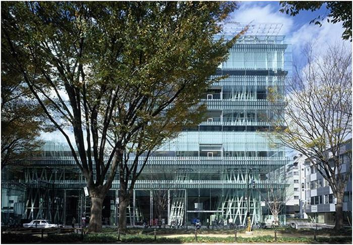 11 самых технологичных зданий мира