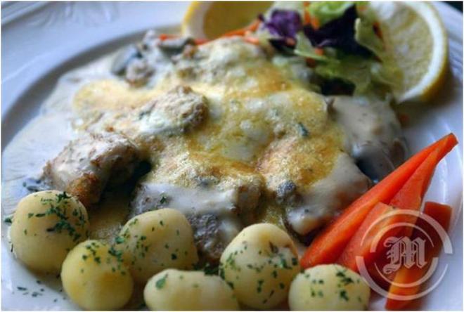 15 блюд национальной исландской кухни