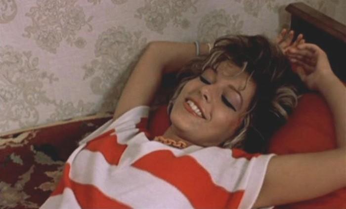 Как «Маленькая Вера» Наталья Негода разрушала советские устои после скандального фильма