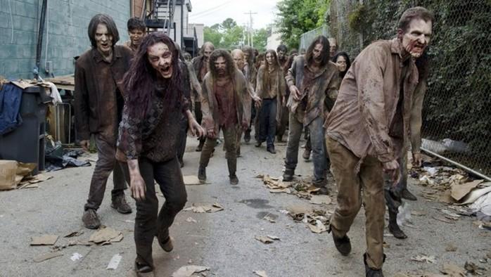 14 сериалов, которые заставят вас испугаться по настоящему