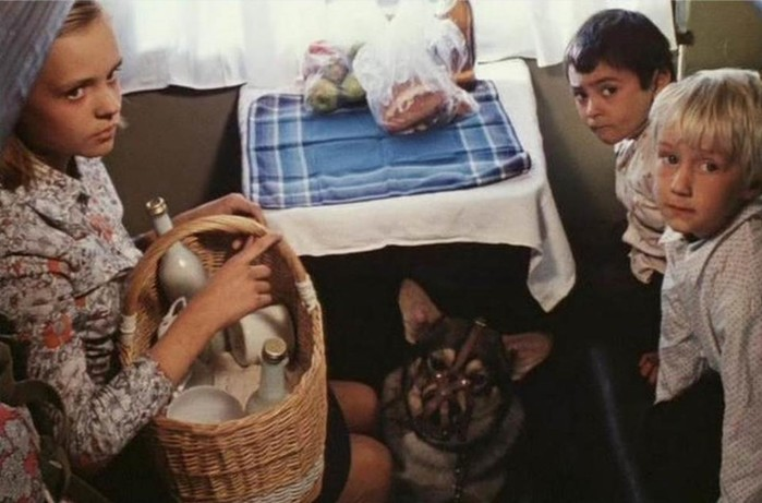 5 интересных фактов о фильме «Мужики!»
