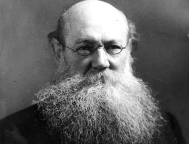 Пётр Кропоткин: революционер из рода Рюриковичей