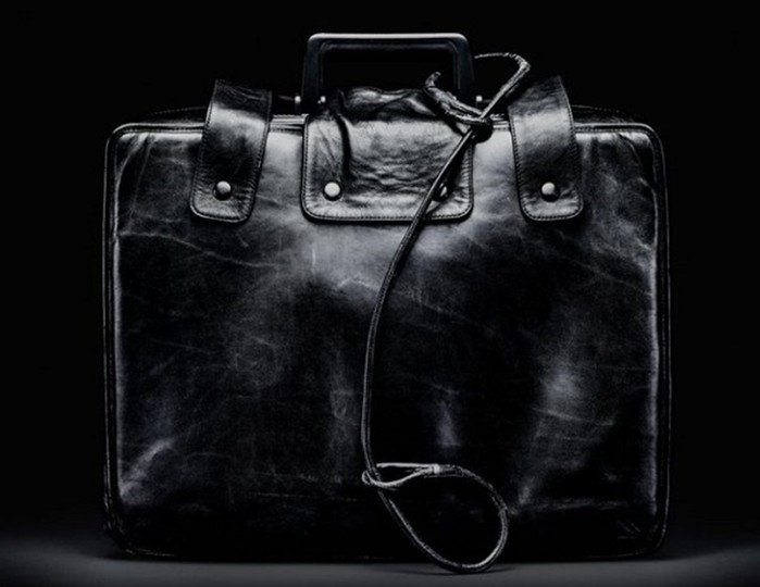 Что скрыто в ядерном чемоданчике